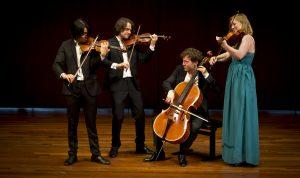 ECMA: Scuola di Musica di Fiesole @ Italy Fiesole