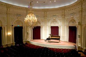 Anton Kersjes Fonds: Uitreiking @ Concertgebouw Amsterdam