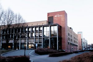ECMA session Oslo @ Norges Musikkhogskole