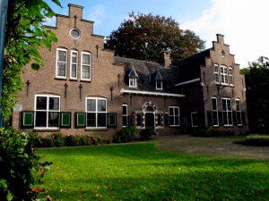 Stichting Kunst en Cultuur in Aalsmeer @ Oudkatholieke kerk