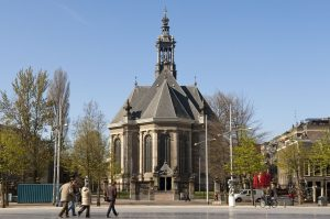 Nieuwe kerk radio concert @ Nieuwe kerk