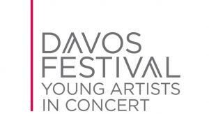 Davos Festival: Young artists in concert @ Switzerland