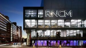 ECMA: Manchester, Royal Northern College of Music @ UNITED KINGDOM