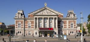 Concertgebouw Serie: Jonge Nederlanders @ Concertgebouw Amsterdam
