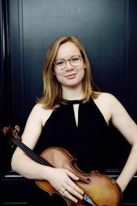 Elisa Karen Tavenier ©Sarah Wijzenbeek